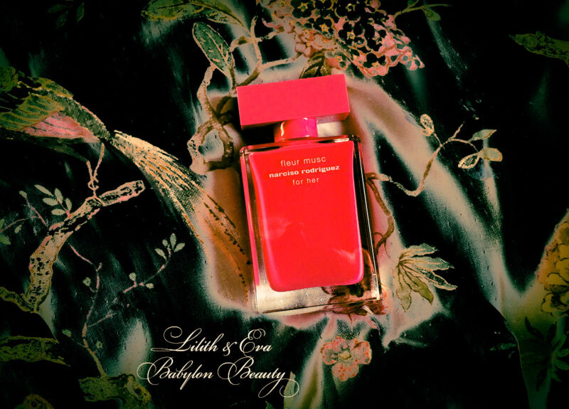 Fleur Musc For Her - Narciso Rodriguez