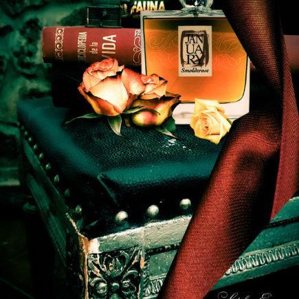 Smolderose – January Scent Project