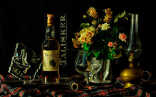 whisky-talisker