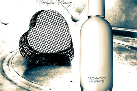 Aromatics in White - Clinique