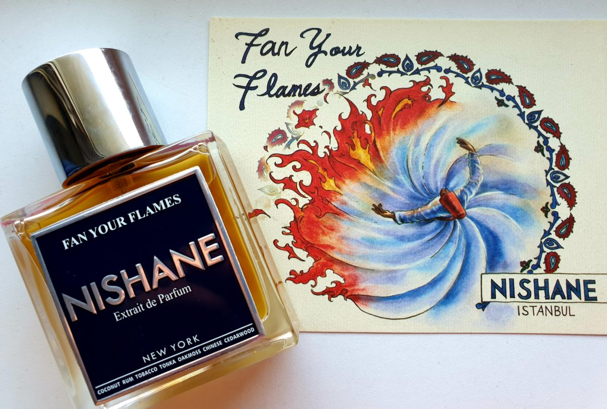 Nishane Fan your flames © Lilith & Eva – Babylon Beauty