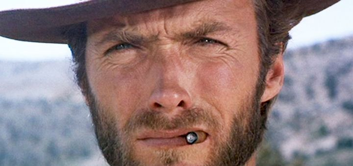 Clint Eastwood, The good, the bad and the ugly