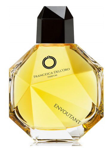 Envoutant Francesca Dell'oro