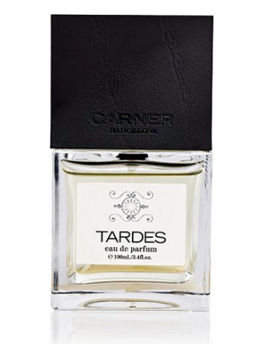 Tardes by Carner Barcelona perfume review ©Fragrantica Top 5 spring perfumes