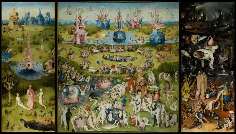 The-Garden-of-Earthly-Delights