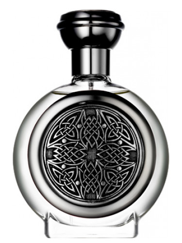 Boadicea Intense perfume review