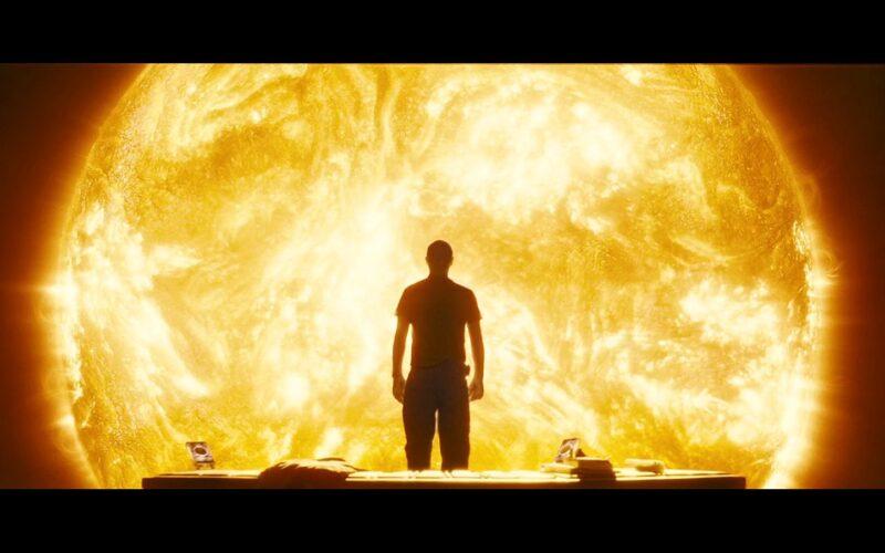 Sunshine movie Xerjoff Dhajala