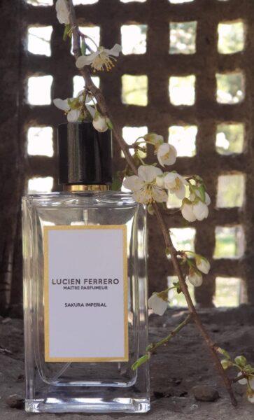 Lucien Ferrero Sakura Imperial